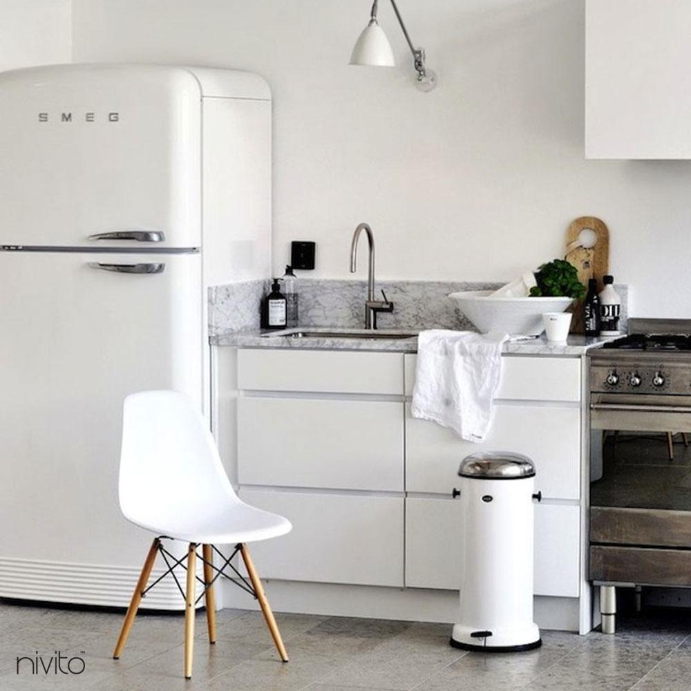 Stainless Steel Kitchen Tap - Nivito RH-100