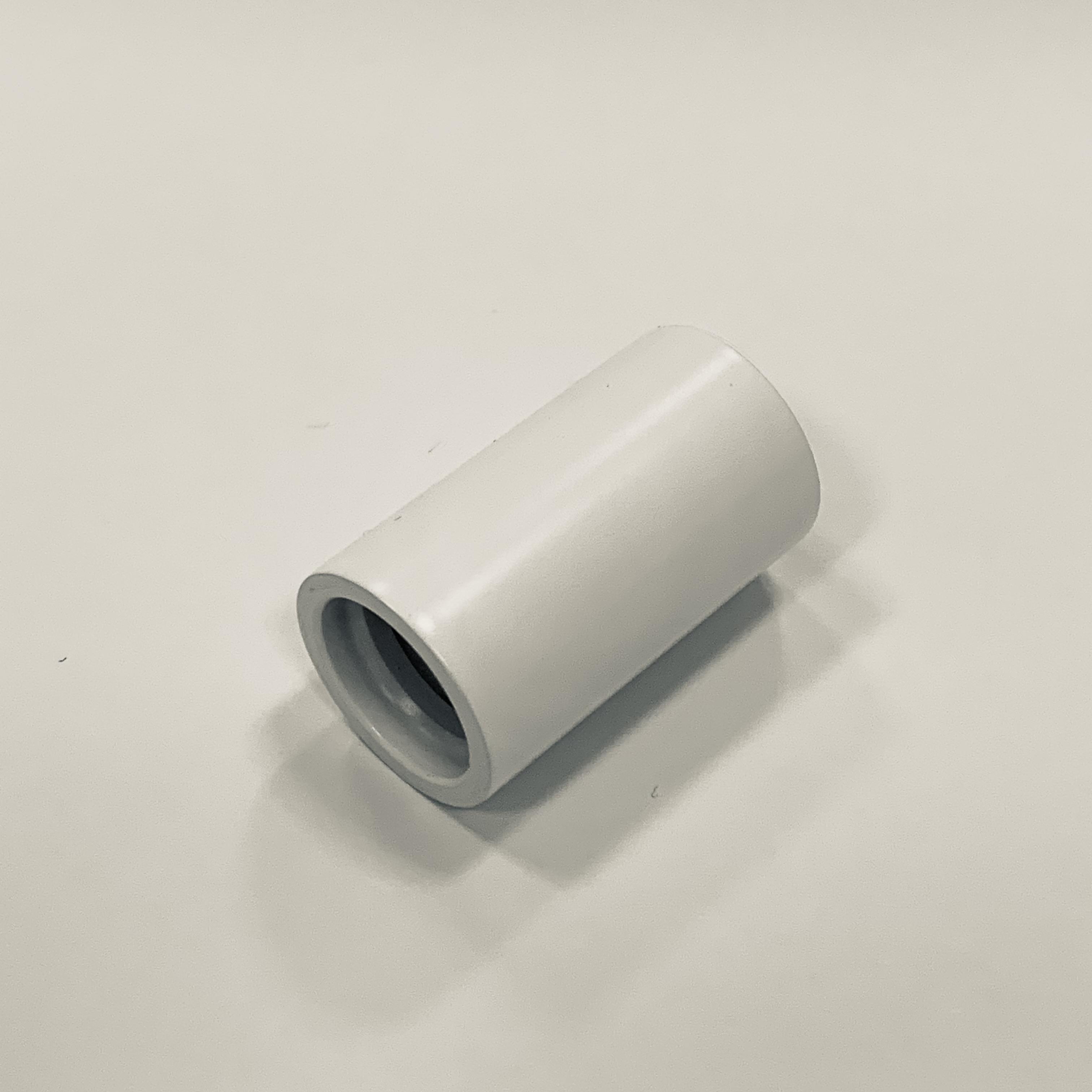 Nivito aerator cover matt white