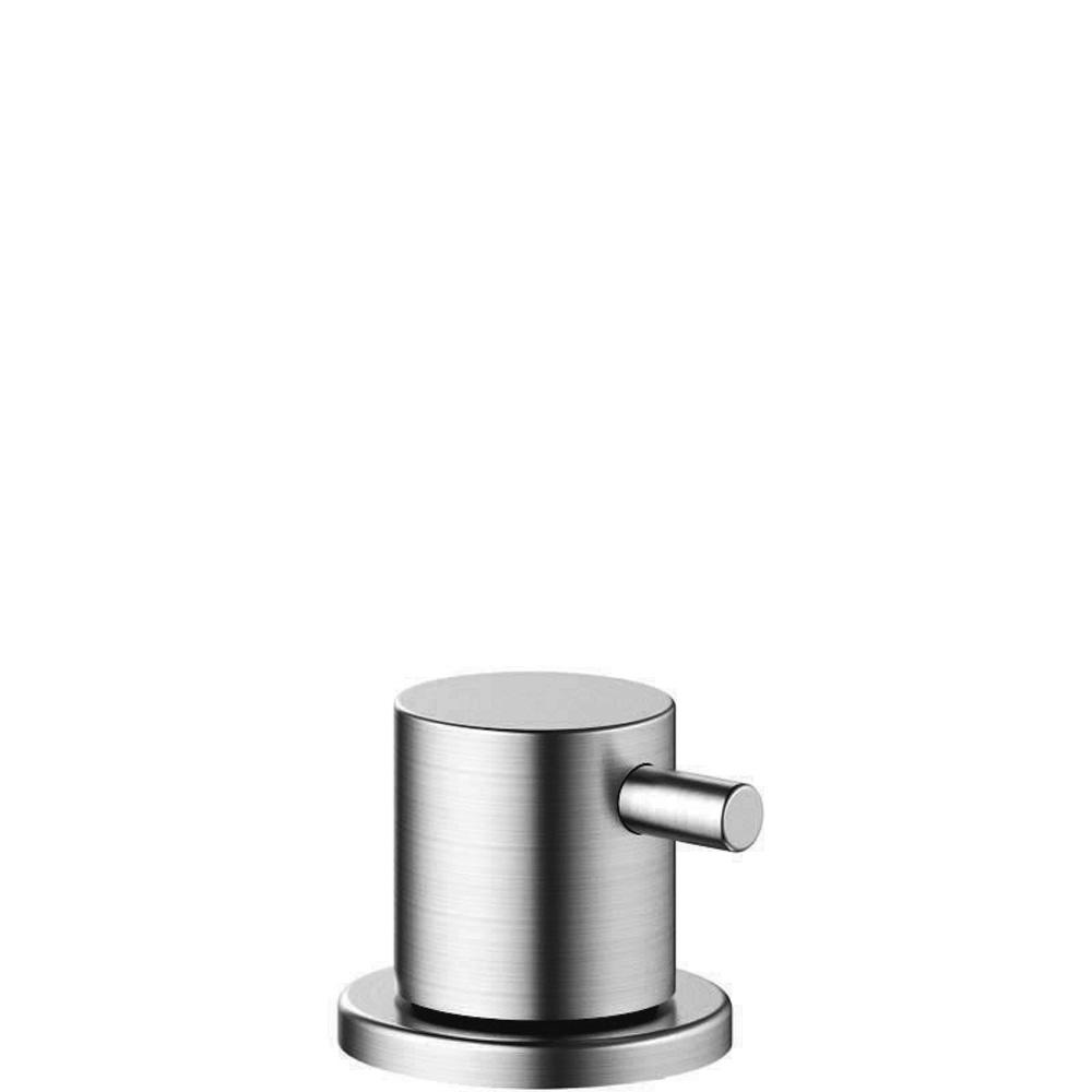 Stainless Steel Dishwasher Valve - Nivito RD-B