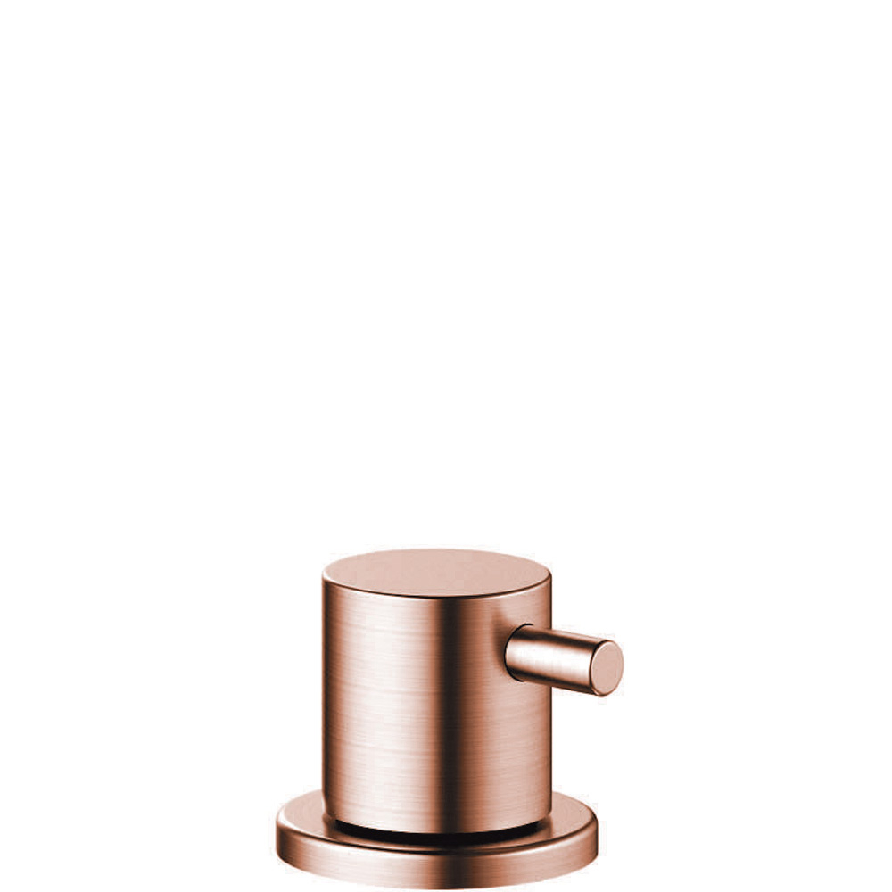 Copper Dishwasher Valve - Nivito RD-BC