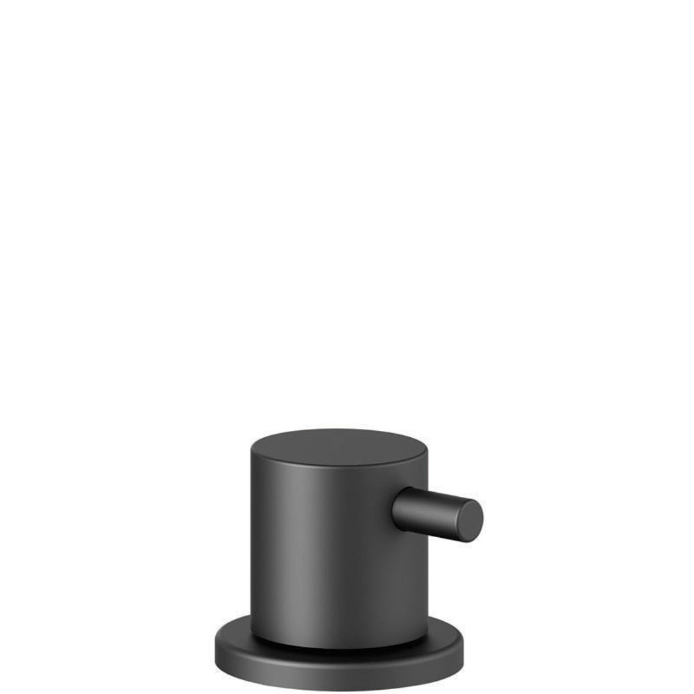 Black Dishwasher Valve - Nivito RD-BL