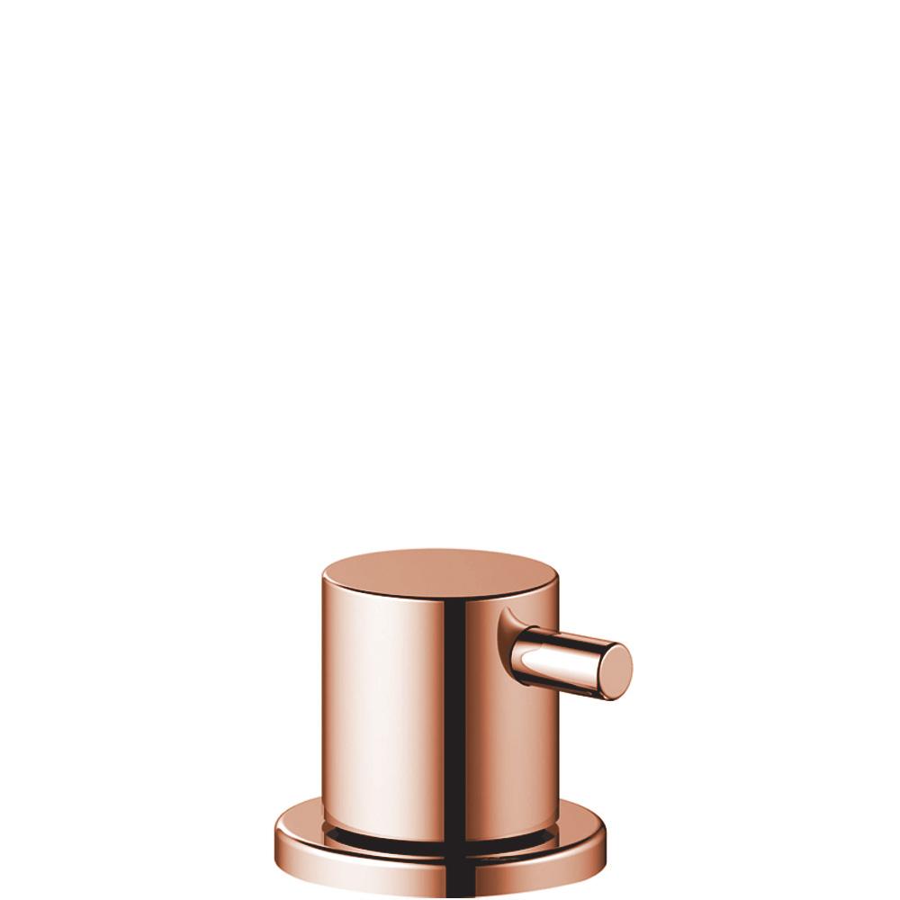 Copper Dishwasher Valve - Nivito RD-PC