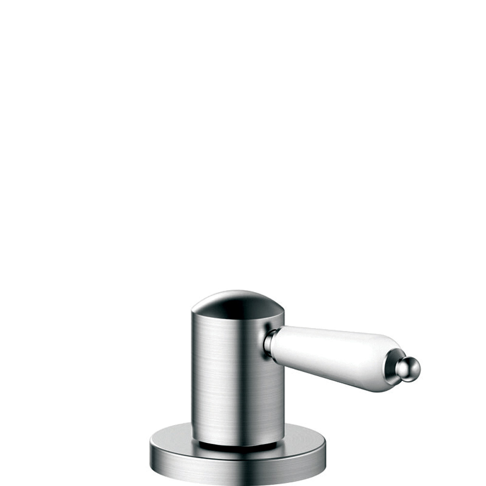 Stainless Steel Dishwasher Valve - Nivito TD-B