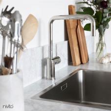 Kitchen Mixer Tap - Nivito 11-RH-310