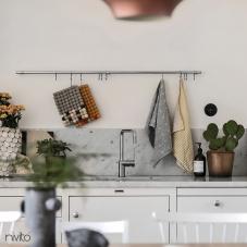 Kitchen Mixer Tap - Nivito 12-RH-310
