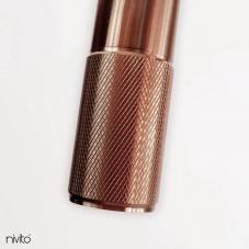 Copper Kitchen Mixer Tap - Nivito RH-350-IN