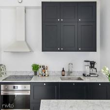 Kitchen Mixer Tap - Nivito 8-RH-310
