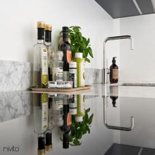 Kitchen Mixer Tap - Nivito 9-RH-310