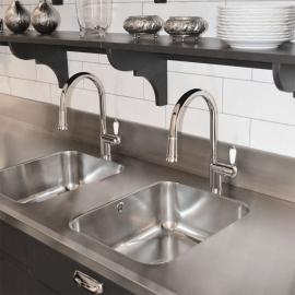 Classic tapware tap