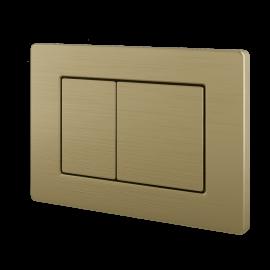 Brass/Gold - Nivito ACT-FLUSH-04