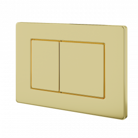 Brass/Gold - Nivito ACT-FLUSH-06