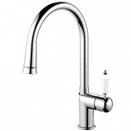 Kitchen Tap Pullout hose - Nivito CL-210