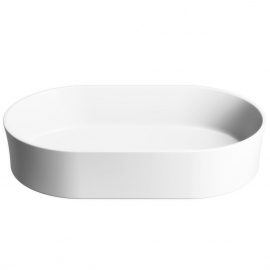 White - Nivito MO-610-WH