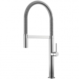 Stainless Steel Kitchen Mixer Tap Pullout hose - Nivito SH-100